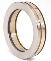 "Inpro/Seal 1000-A-31552-0 Bearing Isolator, 4.75"" Shaft, 5.5"" Bore, ORB-050"