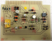 Orion 700743-A02 700740-E H366700743-A02D Temp Control Circuit Board Assembly