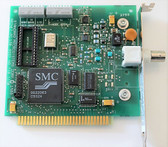 SMC 710.111 PC130 ISA ARCNET Coaxial Adapter, 2.5 Mbps Modified Token Ring