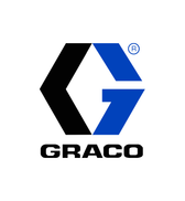 "Graco Inc 220153 Repair Kit for 10"" Diameter Quiet King Air Motor"