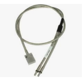Honeywell Microswitch FE-BRL6S-3 Diffuse Mode Fiber Optic Cable, MHP-F, Steel