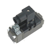 CKD Corporation PV5-8-FPG-D-3-N-M-A04 Solenoid Operated Pilot 5-Port Valve