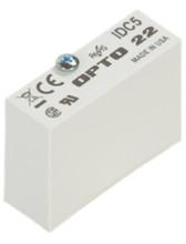 Opto 22 IDC5 G1 Fam DC or AC Digital Input, 10-32 VDC or 12-32 VAC, 5 VDC Logic