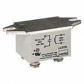Dayton 1EGT7 Solid State Relay, Mini, Input, 3-30VDC