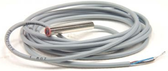 "Veeder-Root 650802-450 Proximity Sensor Switch, 3-Wire Leads, 6.5"" Length"