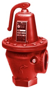 Bell and Gossett ITT Industries 110763 790-115 ASME Safety Relief Valve