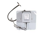 Chicago Faucets Geberit Group 232-009 Multi-Use DC Plug-in Adapter 12V