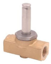 "Alco Emerson 203CA3/8B3/8P 30614 3/8"" Industrial Solenoid Valve, Direct-Acting"