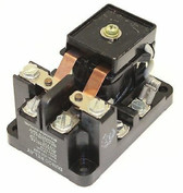 Struthers-Dunn 415XBX-120VAC 415 Series Relay, 120VAC Coil Power, Screw Terminal