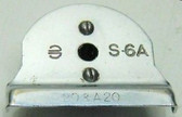 Burndy S-6A S6A Crimping Die for M10S-1 Crimp Tool