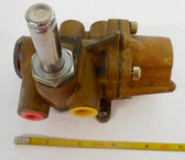 Asco Unknown Solenoid Valve, Specifications Unknown