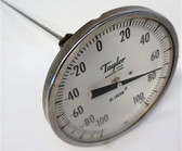 Taylor Instruments Unknown Bi-Therm Thermometer, -100 to +100 deg F