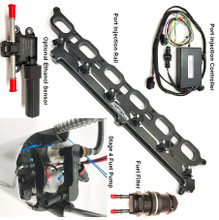 The Complete Ultimate Fuel System Upgrade Package