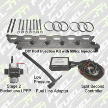BMW E-Series N54 Flash Only for 600whp