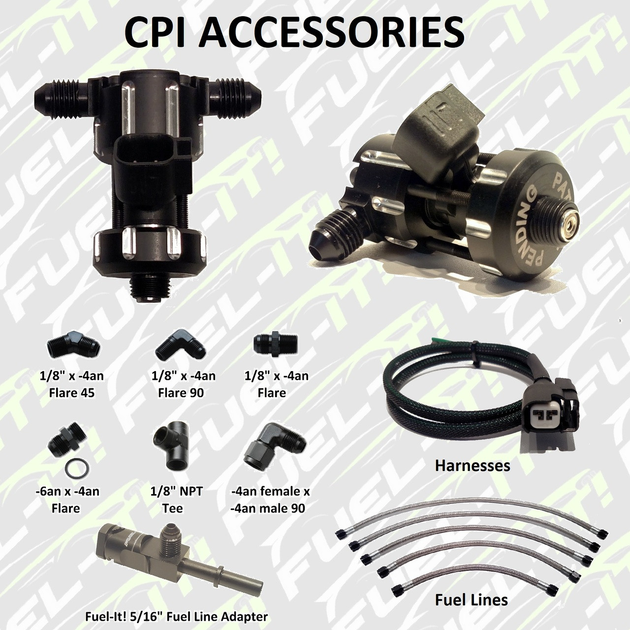 CPI_accessories_with_BG__45141.1530562456.1280.1280?c=2 charge pipe injector installation accessories fuel it!