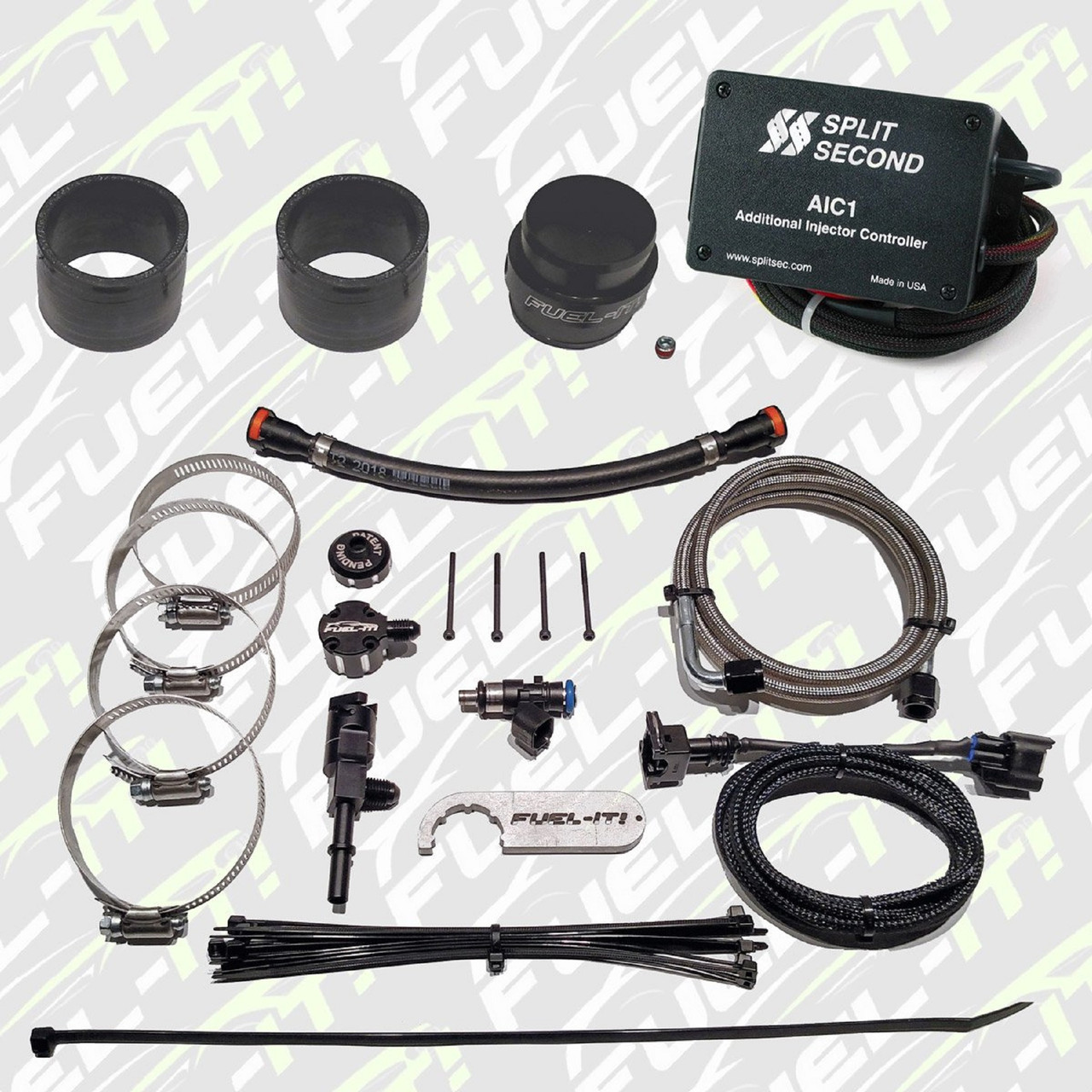 B58 Charge Pipe Injection (CPI) Kit