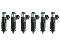 DeatschWerks 600cc Fuel injectors for RB25det NEO