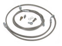 ER Spec Hydraulic E-Brake Install Kit - for Wilwood Masters
