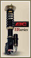 BC Racing - ER Series Coilovers - Nissan 240sx S14
