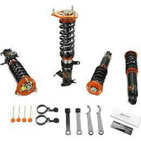 KSport GT Pro Coilover System for Nissan 240sx s14