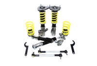 ISR (Formerly ISIS) Performance HR Pro Series Coilovers - Hyundai Genesis Coupe 10+