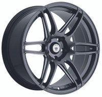 Konig Wheels - Deception 18x9 +35 5x114.3