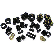 Energy Suspension Bushing Kit for Nissan 240sx s13 Red