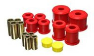 Energy Suspension Rear Lower Control Arm Bushing Set for S14 240sx