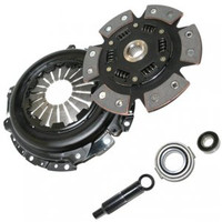 Competition Clutch Stage 1 Street Series 2400 Gravity Clutch Kit D series