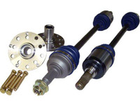Driveshaft Shop Pro-Level Axle Hub Kit FR-S BRZ