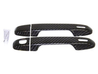 Cusco Carbon Fiber Door Handle Protector FR-S