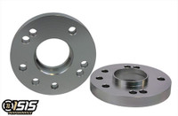 ISIS PERFORMANCE WHEEL SPACER - 4/5X100 BOLT PATTERN