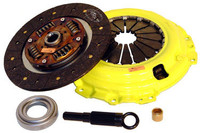 ACT Modified Street Disc & Heavy Duty Pressure Plate Clutch Kit Mazda Rx8 04+