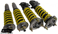 ISIS PERFORMANCE HR PRO SERIES COILOVERS - NISSAN 240SX 95-98