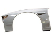 Origin Nissan S13 Silvia 20mm Front Fenders Single Vent (Left & Right)