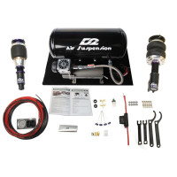 D2 Air Suspension System - Basic Kit 13-14 Accord