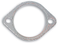 "Vibrant 2-Bolt High Temperature Exhaust Gasket (2.25"" I.D.)"
