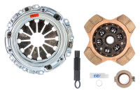 EXEDY Racing Stage 2 Cerametallic Clutch Kit B-Series (Hydro) (4 Puck)