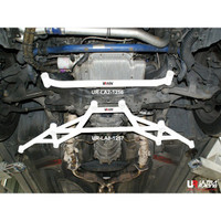 NISSAN 350Z (Z33) 2003-2007 - FRONT LOWER (8 POINTS)