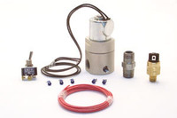 ACCUSUMP PRO ELECTRIC VALVE KIT