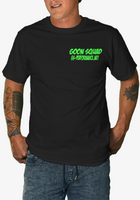 Goon Squad Version One Remodeled! Black