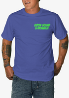 Goon Squad Version One Remodeled! Blue