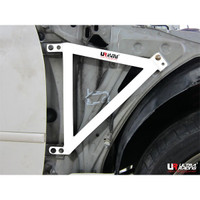 LEXUS IS300 (JCE10) 1998–2005 - FENDER BRACING (6 POINTS)