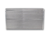 "Intercooler Core 20""W x 11""H x 3.5"" Thick"