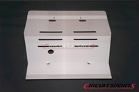 CIRCUIT SPORTS ALUMINUM FRONT UNDER TRAY FOR NISSAN 240SX '89-'94