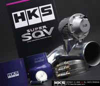 HKS SSQV KIT FOR GENESIS COUPE 2.0T