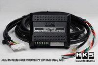 HKS CAMP2 UNIVERSAL ADAPTER FOR NON-OBD2 VEHICLES