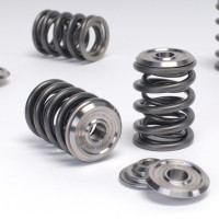 Skunk2 B-Series VTEC Alpha Valve Spring and Titanium Retainer Kit
