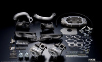 HKS GT 2530 TURBO SET-UP KIT FOR NISSAN 350Z '03-'05