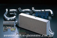 HKS INTERCOOLER KITS INTERCOOLER KIT; JDM SPECIAL ORDER